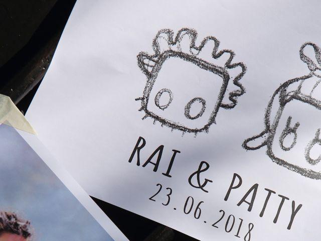 Il matrimonio di Ray e Patty a Cernusco Lombardone, Lecco 32