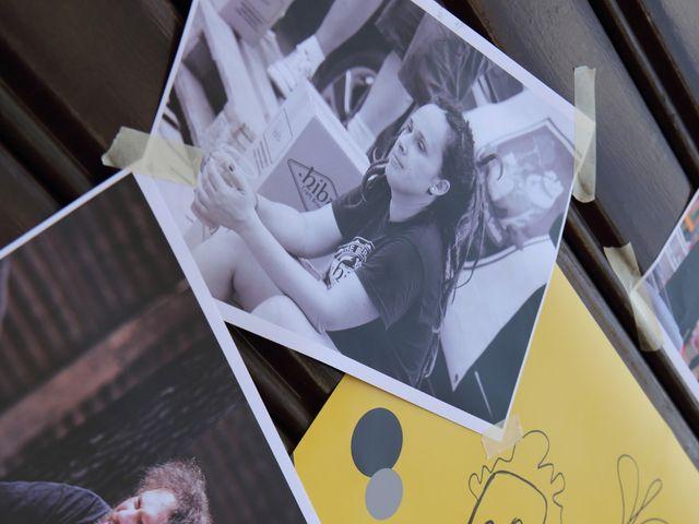 Il matrimonio di Ray e Patty a Cernusco Lombardone, Lecco 34