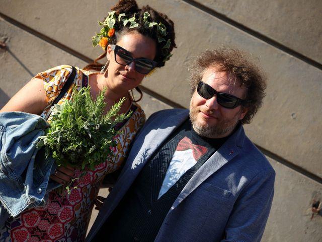 Il matrimonio di Ray e Patty a Cernusco Lombardone, Lecco 40