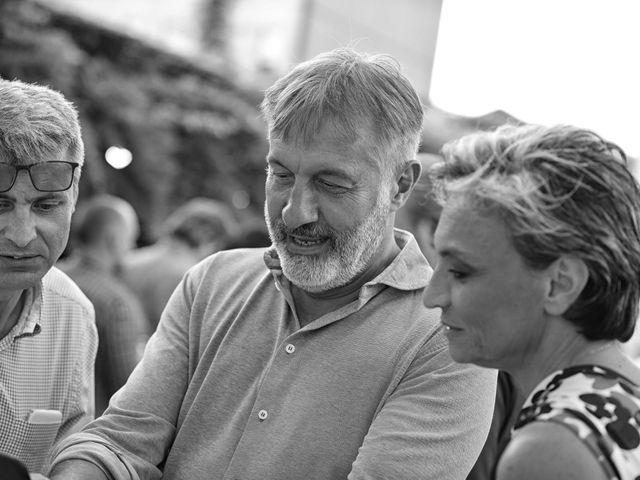 Il matrimonio di Ray e Patty a Cernusco Lombardone, Lecco 47
