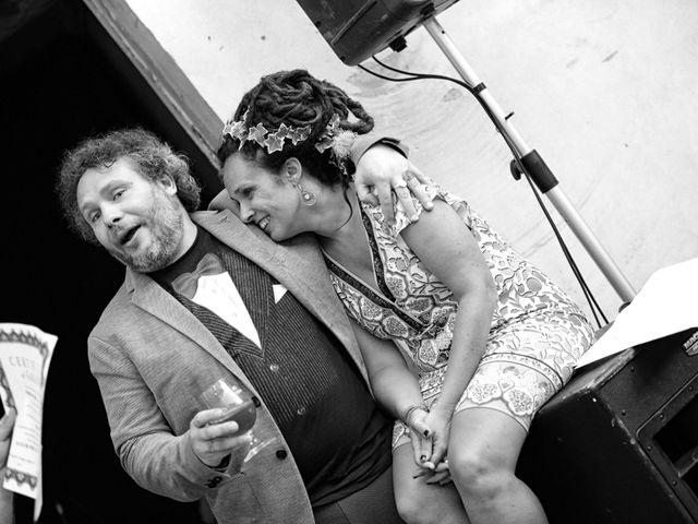 Il matrimonio di Ray e Patty a Cernusco Lombardone, Lecco 55