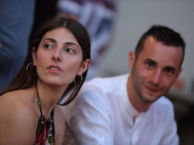 Il matrimonio di Ray e Patty a Cernusco Lombardone, Lecco 57