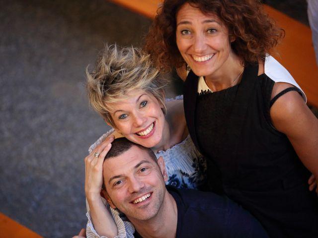 Il matrimonio di Ray e Patty a Cernusco Lombardone, Lecco 60