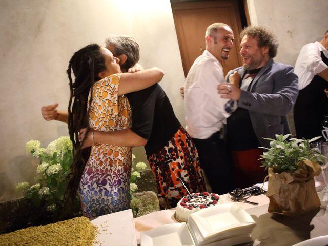 Il matrimonio di Ray e Patty a Cernusco Lombardone, Lecco 68
