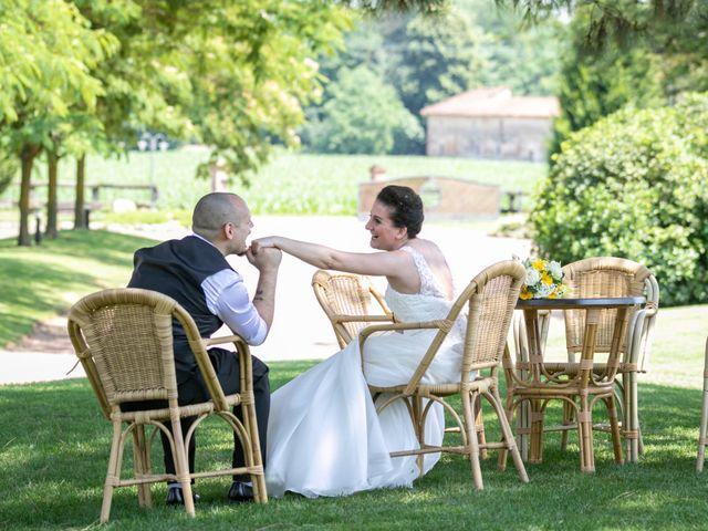 Il matrimonio di Alessio e Alessia a Barengo, Novara 25