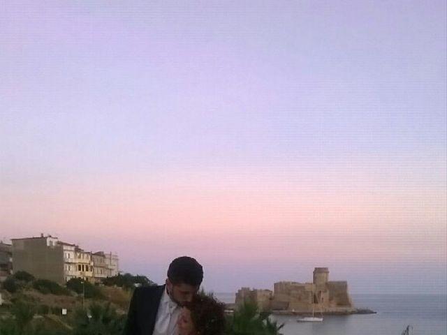 Il matrimonio di Pietro  e Gisella  a Crotone, Crotone 4
