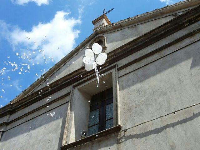 Il matrimonio di Pietro  e Gisella  a Crotone, Crotone 2