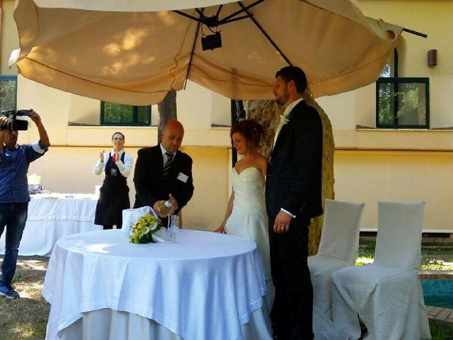 Il matrimonio di Pietro  e Gisella  a Crotone, Crotone 5