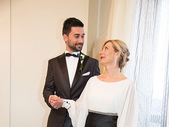 Il matrimonio di Leonardo e Federica a Morrovalle, Macerata 7