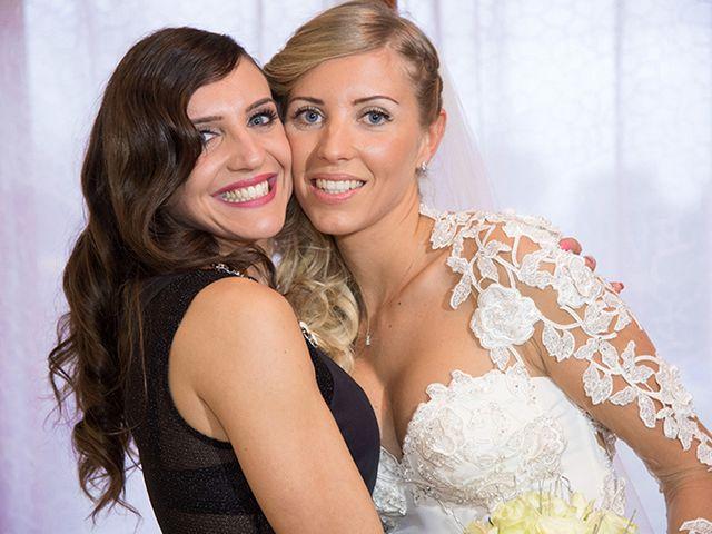 Il matrimonio di Leonardo e Federica a Morrovalle, Macerata 18