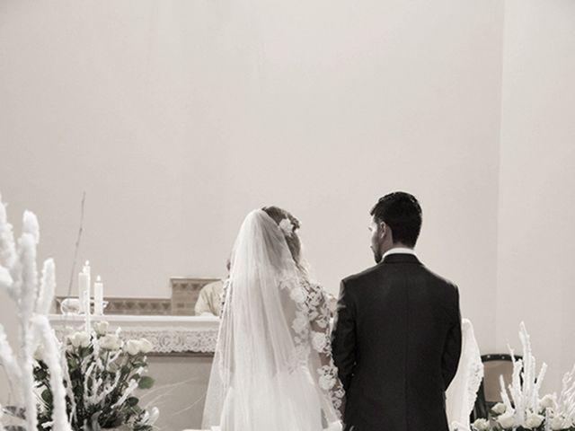 Il matrimonio di Leonardo e Federica a Morrovalle, Macerata 24