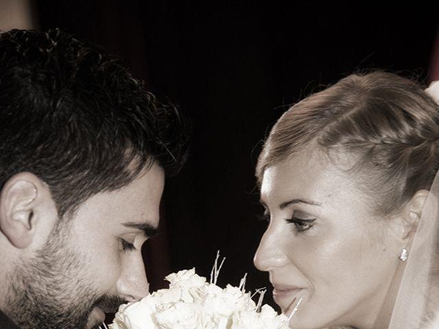 Il matrimonio di Leonardo e Federica a Morrovalle, Macerata 32