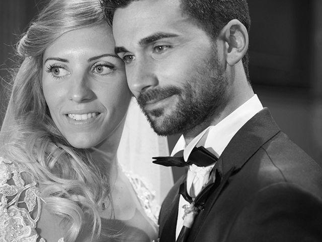 Il matrimonio di Leonardo e Federica a Morrovalle, Macerata 39