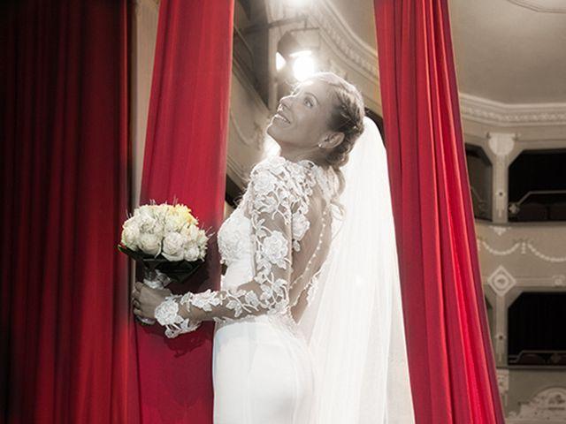 Il matrimonio di Leonardo e Federica a Morrovalle, Macerata 40