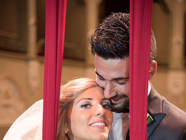 Il matrimonio di Leonardo e Federica a Morrovalle, Macerata 42