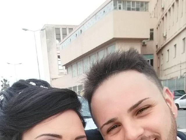 Il matrimonio di Cosimo e Sara a Palermo, Palermo 4
