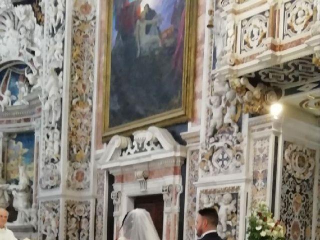 Il matrimonio di Cosimo e Sara a Palermo, Palermo 5