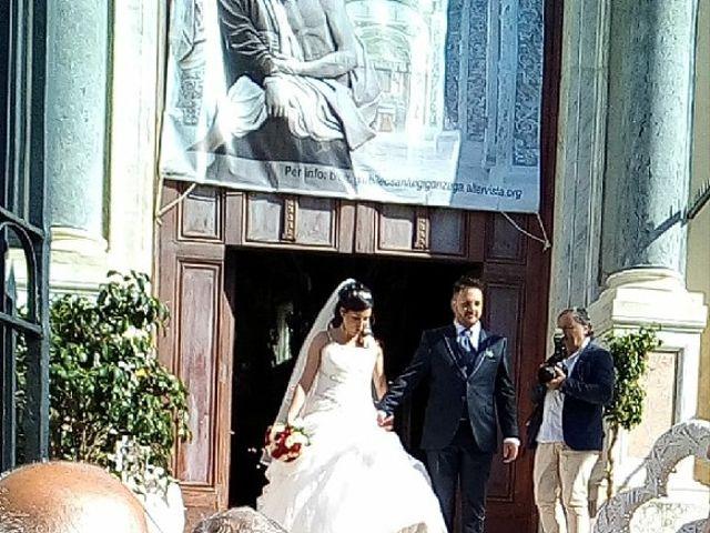 Il matrimonio di Cosimo e Sara a Palermo, Palermo 7