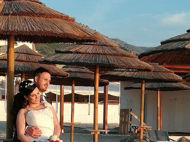 Il matrimonio di Cosimo e Sara a Palermo, Palermo 8