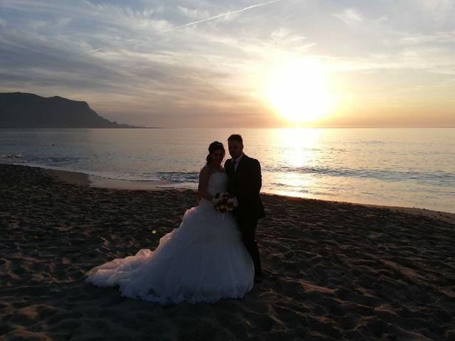 Il matrimonio di Cosimo e Sara a Palermo, Palermo 1