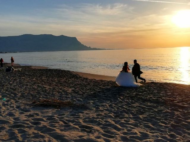 Il matrimonio di Cosimo e Sara a Palermo, Palermo 9