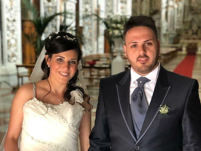 Il matrimonio di Cosimo e Sara a Palermo, Palermo 2