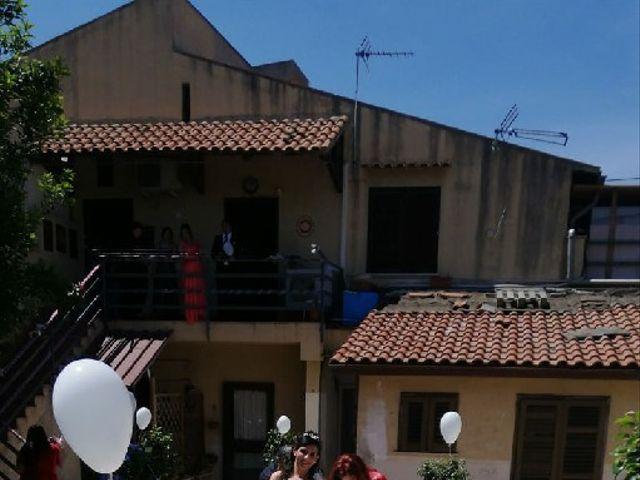Il matrimonio di Cosimo e Sara a Palermo, Palermo 10