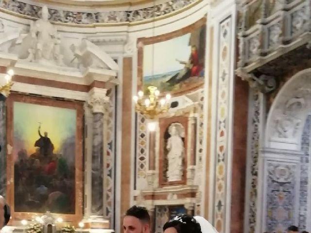 Il matrimonio di Cosimo e Sara a Palermo, Palermo 12
