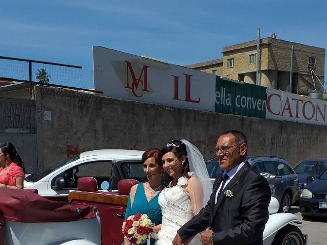 Il matrimonio di Cosimo e Sara a Palermo, Palermo 13