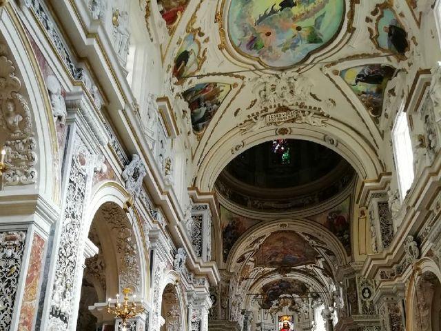 Il matrimonio di Cosimo e Sara a Palermo, Palermo 16