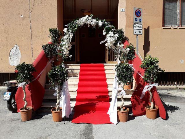Il matrimonio di Cosimo e Sara a Palermo, Palermo 17