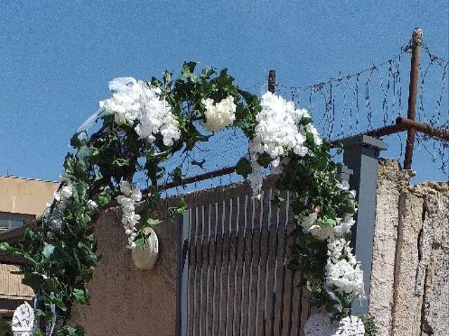 Il matrimonio di Cosimo e Sara a Palermo, Palermo 19