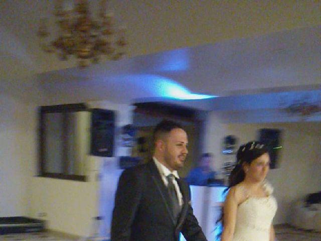 Il matrimonio di Cosimo e Sara a Palermo, Palermo 20