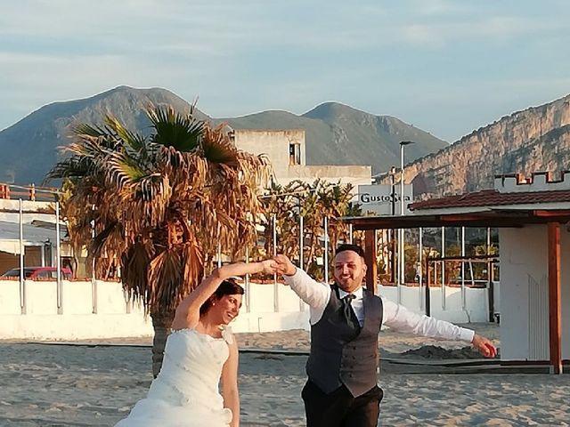 Il matrimonio di Cosimo e Sara a Palermo, Palermo 22
