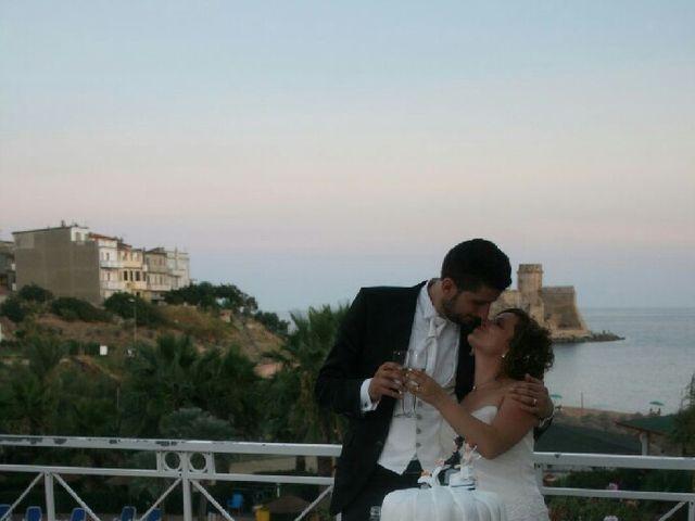 Il matrimonio di Pietro  e Gisella  a Crotone, Crotone 11