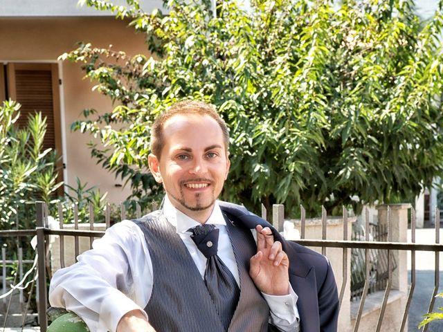 Il matrimonio di Giuseppe e Chiara a Villanuova sul Clisi, Brescia 16