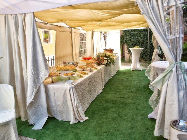 Il matrimonio di Giuseppe e Chiara a Villanuova sul Clisi, Brescia 18