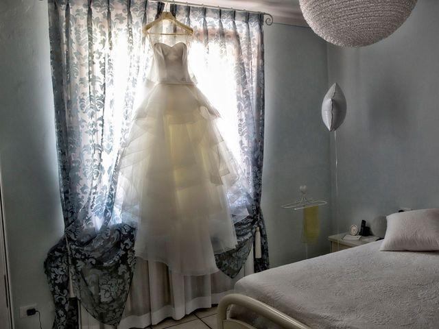 Il matrimonio di Giuseppe e Chiara a Villanuova sul Clisi, Brescia 19