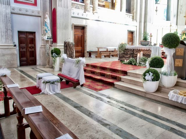 Il matrimonio di Giuseppe e Chiara a Villanuova sul Clisi, Brescia 37
