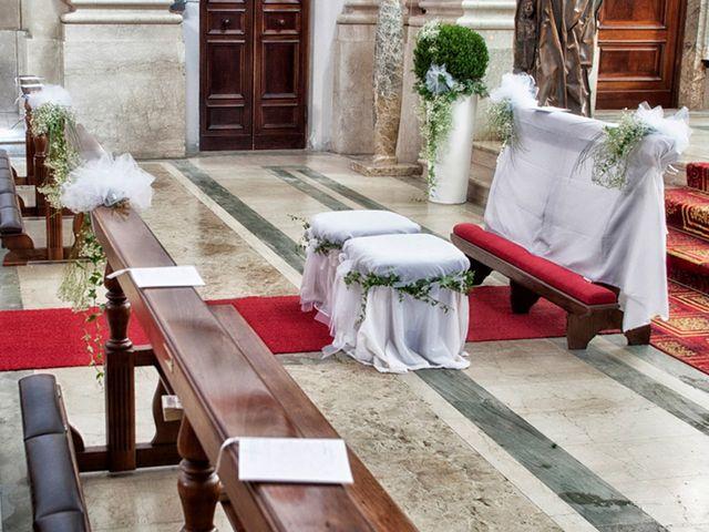 Il matrimonio di Giuseppe e Chiara a Villanuova sul Clisi, Brescia 38