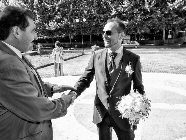 Il matrimonio di Giuseppe e Chiara a Villanuova sul Clisi, Brescia 40