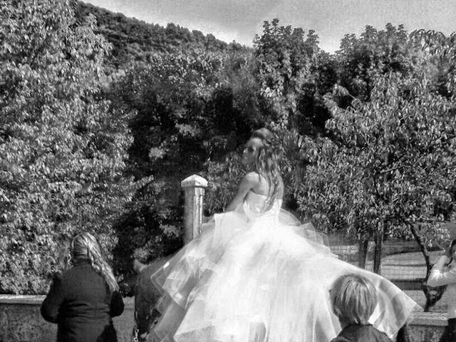 Il matrimonio di Giuseppe e Chiara a Villanuova sul Clisi, Brescia 45