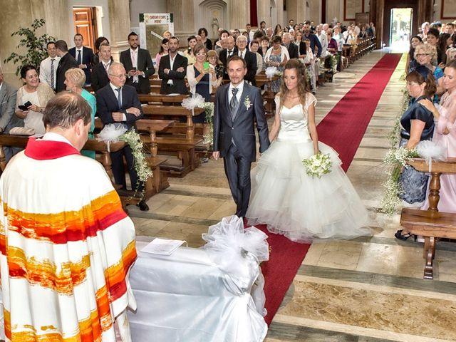 Il matrimonio di Giuseppe e Chiara a Villanuova sul Clisi, Brescia 49