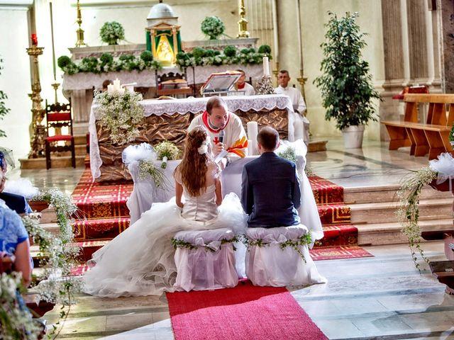 Il matrimonio di Giuseppe e Chiara a Villanuova sul Clisi, Brescia 52
