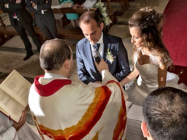 Il matrimonio di Giuseppe e Chiara a Villanuova sul Clisi, Brescia 53