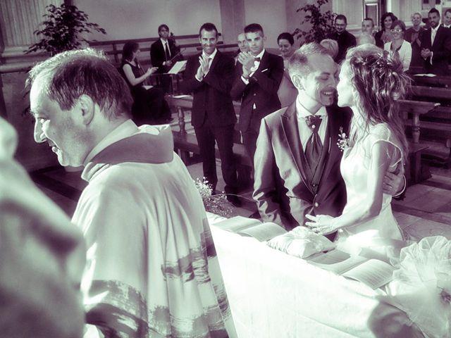 Il matrimonio di Giuseppe e Chiara a Villanuova sul Clisi, Brescia 57