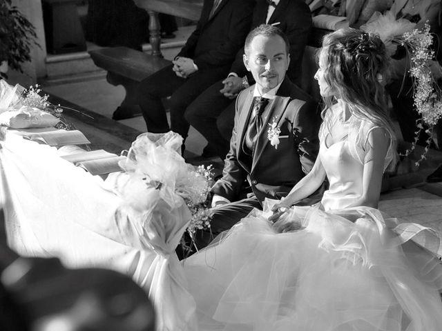 Il matrimonio di Giuseppe e Chiara a Villanuova sul Clisi, Brescia 58