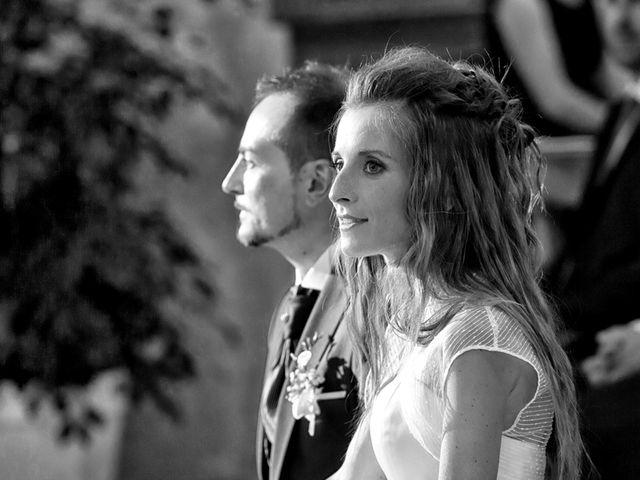 Il matrimonio di Giuseppe e Chiara a Villanuova sul Clisi, Brescia 59
