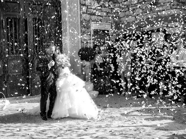 Il matrimonio di Giuseppe e Chiara a Villanuova sul Clisi, Brescia 62
