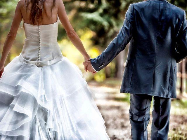Il matrimonio di Giuseppe e Chiara a Villanuova sul Clisi, Brescia 67